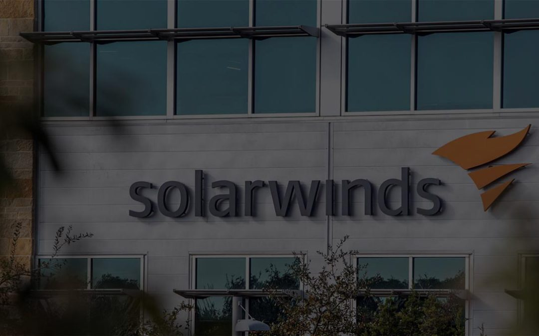 The SolarWinds Breach And What You Can Do To Protect Your System